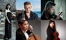 クラリネット五重奏 室内楽演奏会 Special chamber concert in TOKYO