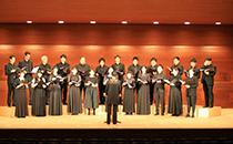 知られざる合唱芸術の世界 -20世紀ヨーロッパを巡って-