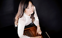 岩崎洵奈 ピアノ・リサイタル ウィーンからのシルクロード