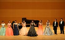 第96回二期会オペラ研修所コンサート