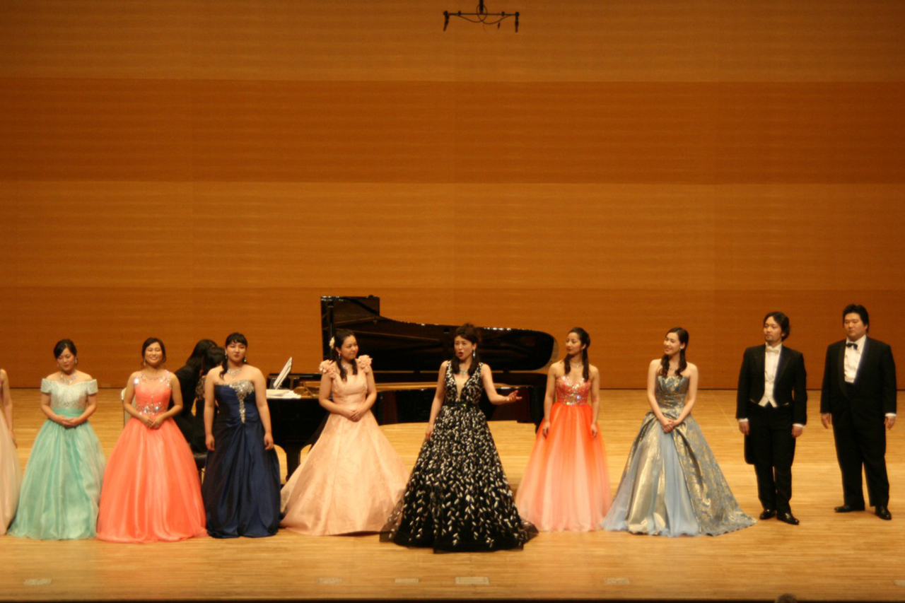 第97回二期会オペラ研修所コンサート