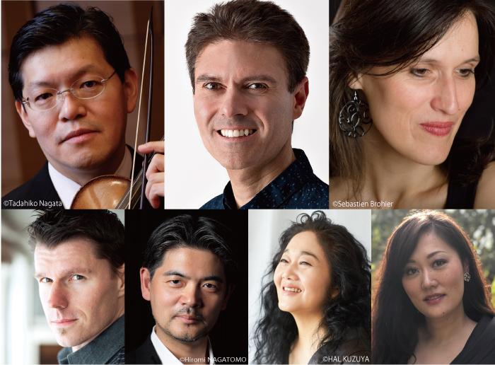 【公演中止】北とぴあ国際音楽祭2021<br /> リュリ作曲 <br />オペラ《アルミ―ド》の画像