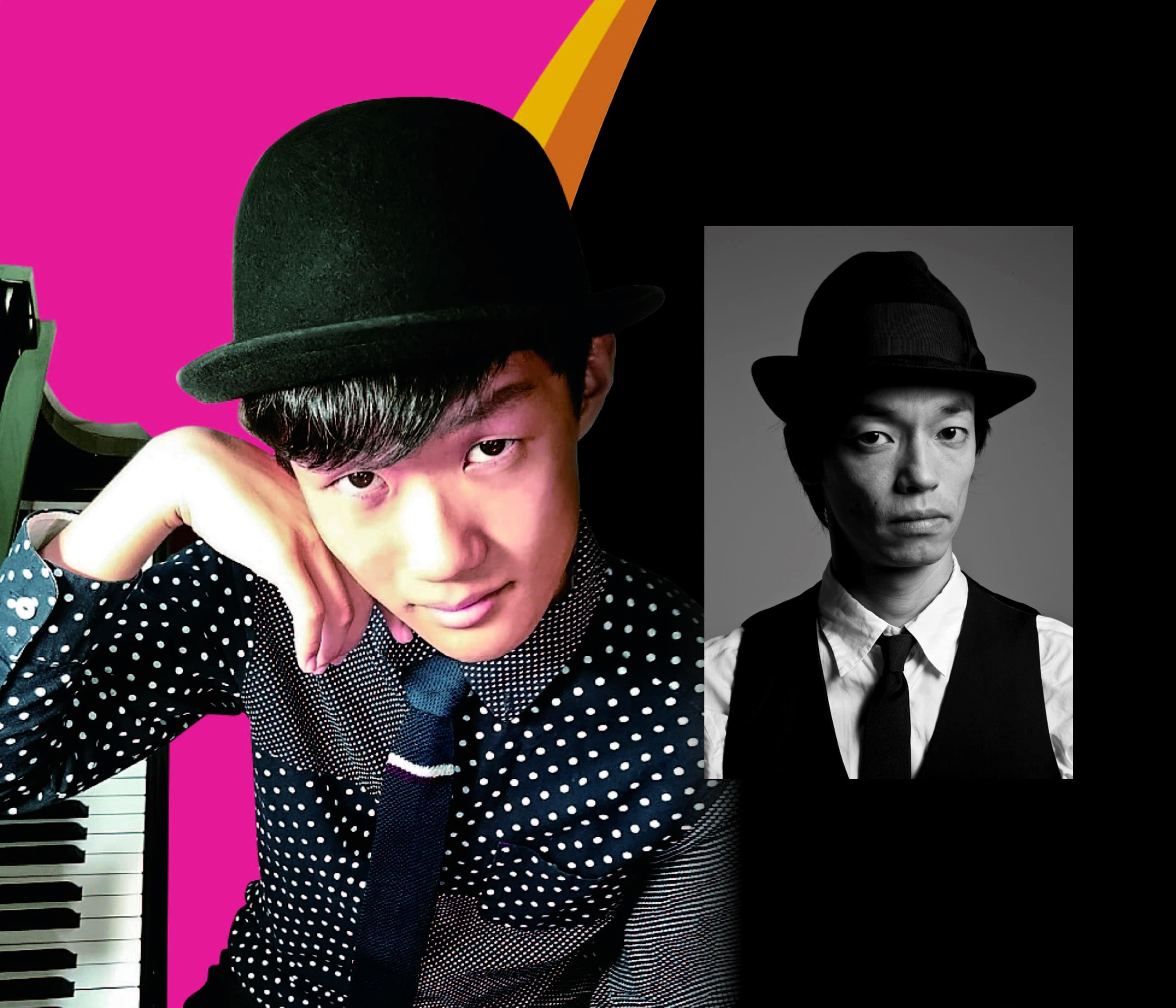 【延期】奥田弦ジャズコンサート<br>夢弦JAZZの画像