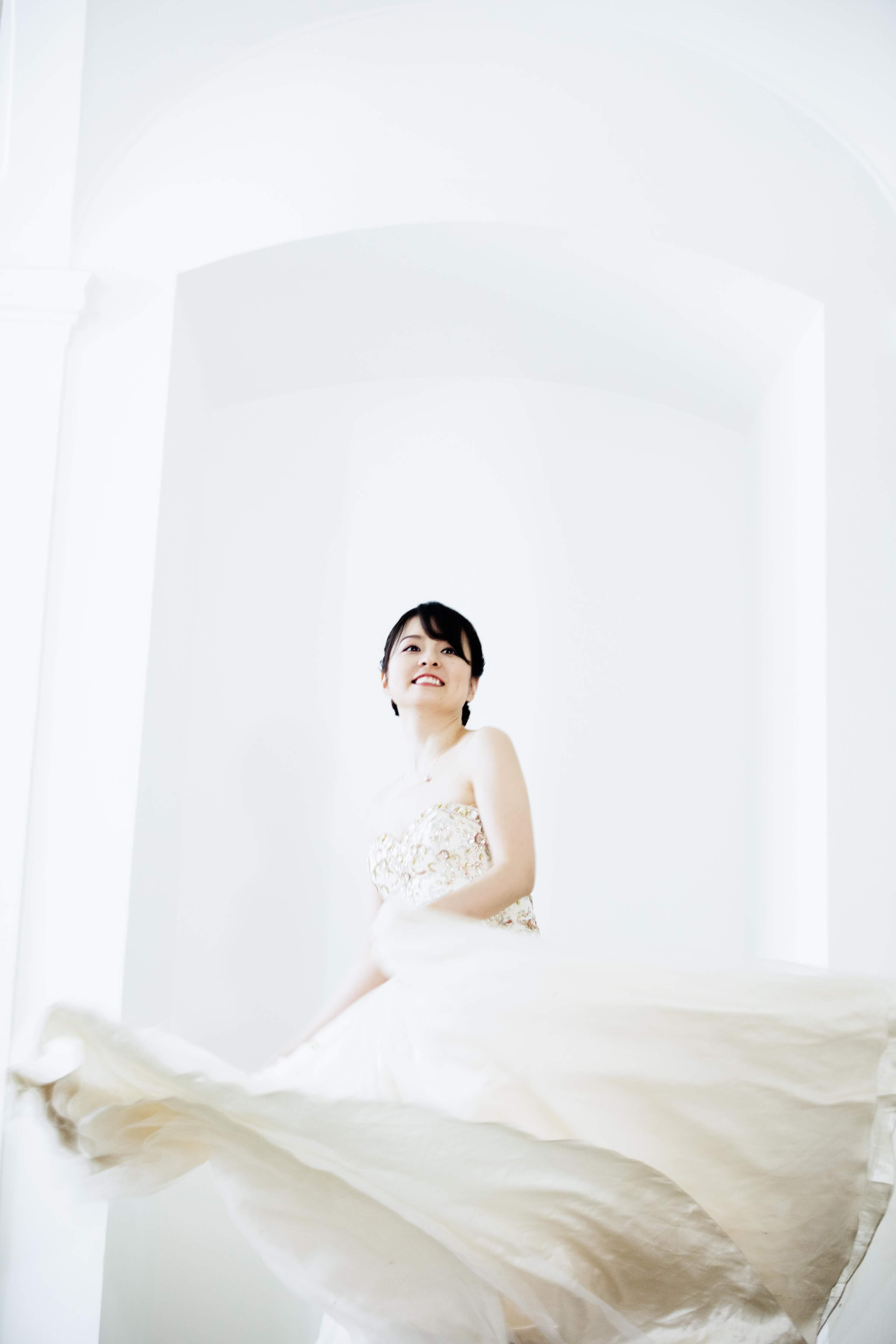 岩崎洵奈 ピアノリサイタル ウィーンからのシルクロードの画像