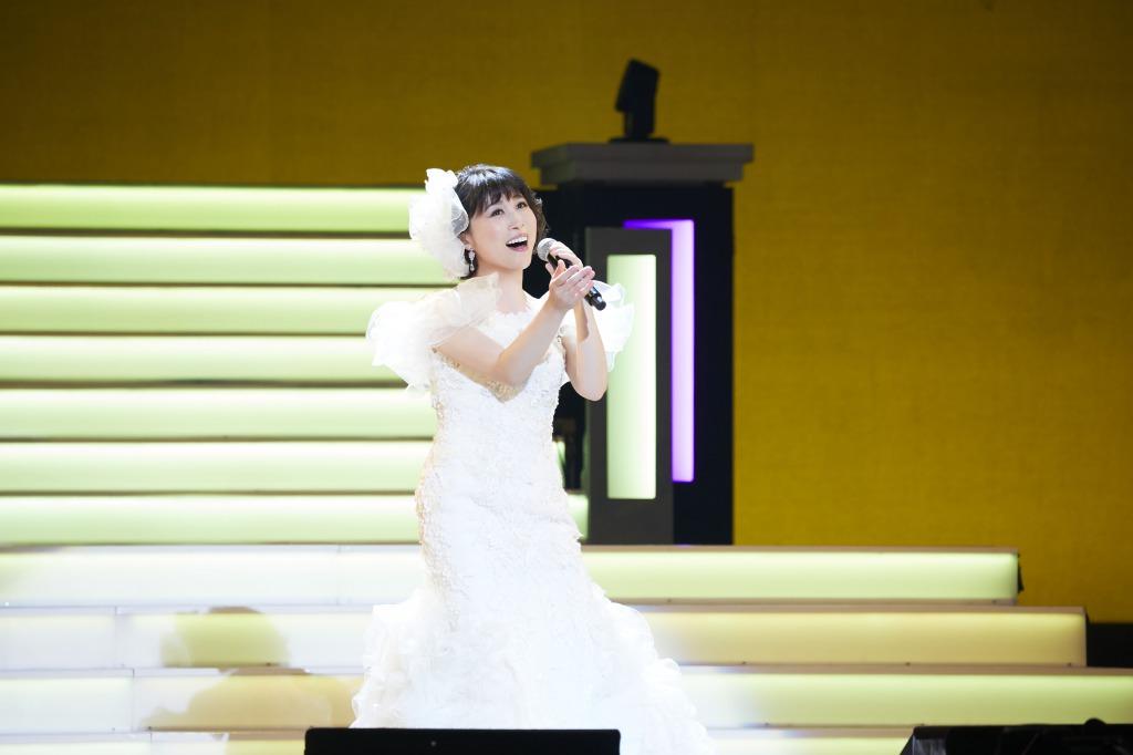 【延期】水森かおり25周年記念コンサートの画像