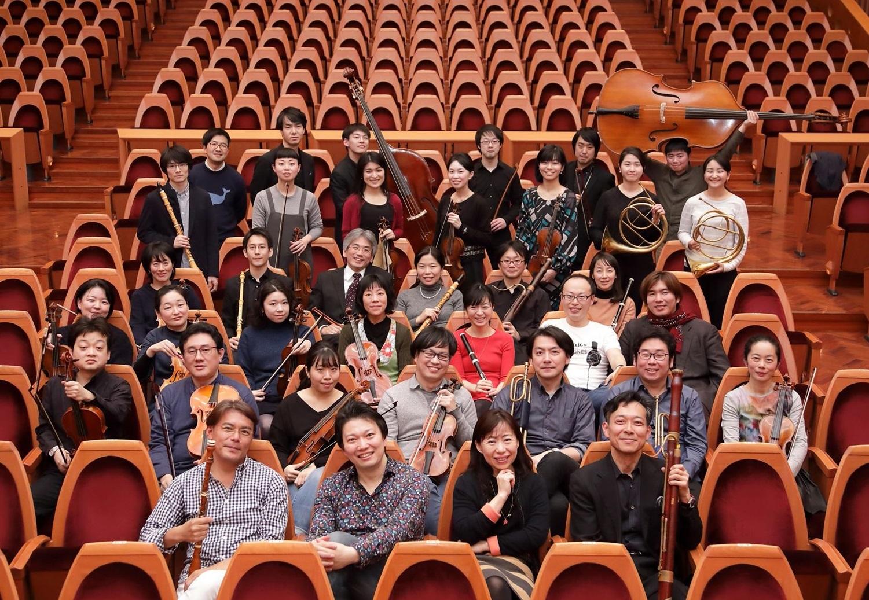 北とぴあ国際音楽祭2020<br>参加公演<br>ベートーヴェン、<br>交響曲前夜。の画像