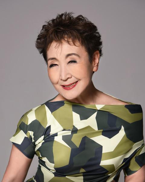 加藤登紀子コンサートの画像